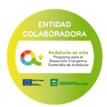 Entidad colaboradora Andalucia +